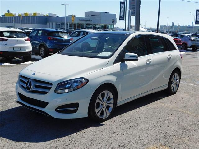 2015 Mercedes-Benz B-Class Sports Tourer (Stk: a2058a) in Gatineau - Image 3 of 15