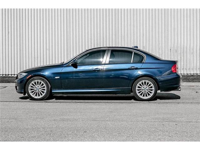 2011 BMW 328i xDrive (Stk: U5320A) in Mississauga - Image 3 of 22