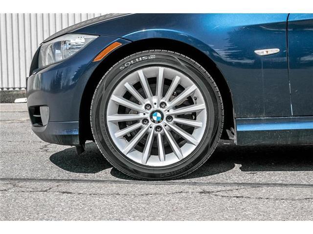 2011 BMW 328i xDrive (Stk: U5320A) in Mississauga - Image 6 of 22