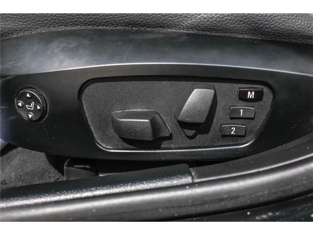 2011 BMW 328i xDrive (Stk: U5320A) in Mississauga - Image 8 of 22