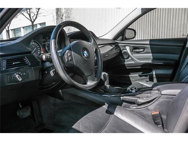 2011 BMW 328i xDrive (Stk: U5320A) in Mississauga - Image 9 of 22
