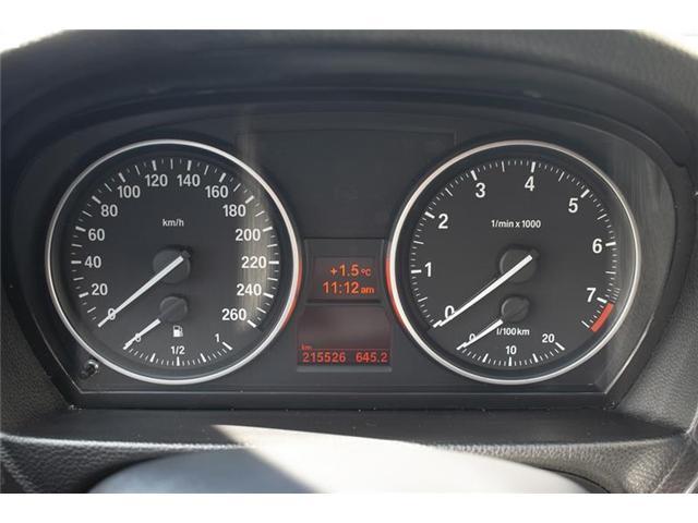 2011 BMW 328i xDrive (Stk: U5320A) in Mississauga - Image 11 of 22