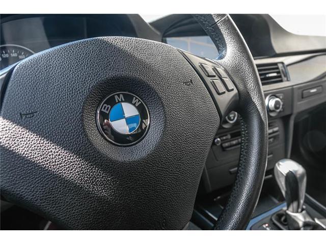 2011 BMW 328i xDrive (Stk: U5320A) in Mississauga - Image 12 of 22
