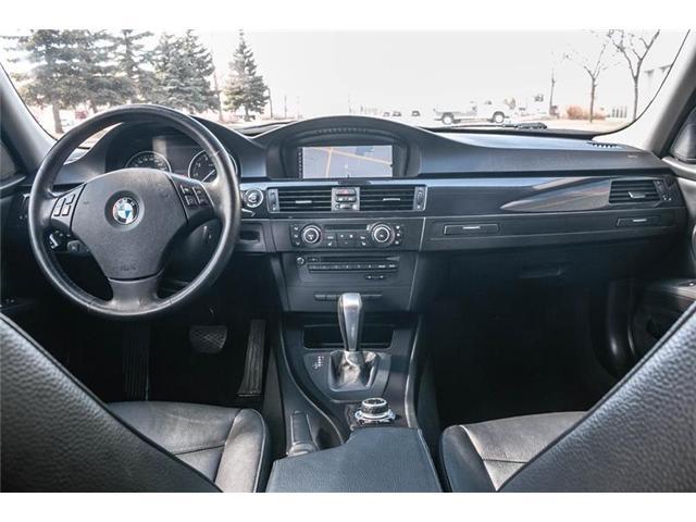 2011 BMW 328i xDrive (Stk: U5320A) in Mississauga - Image 13 of 22