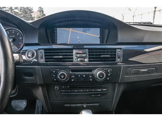 2011 BMW 328i xDrive (Stk: U5320A) in Mississauga - Image 15 of 22