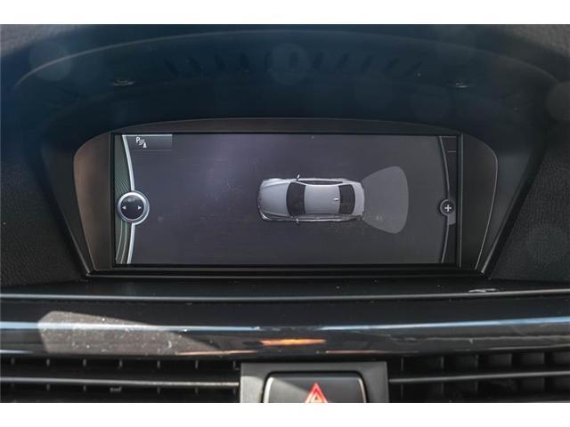 2011 BMW 328i xDrive (Stk: U5320A) in Mississauga - Image 16 of 22