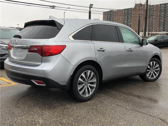 2016 Acura MDX Technology Package (Stk: 7727P) in Scarborough - Image 4 of 24