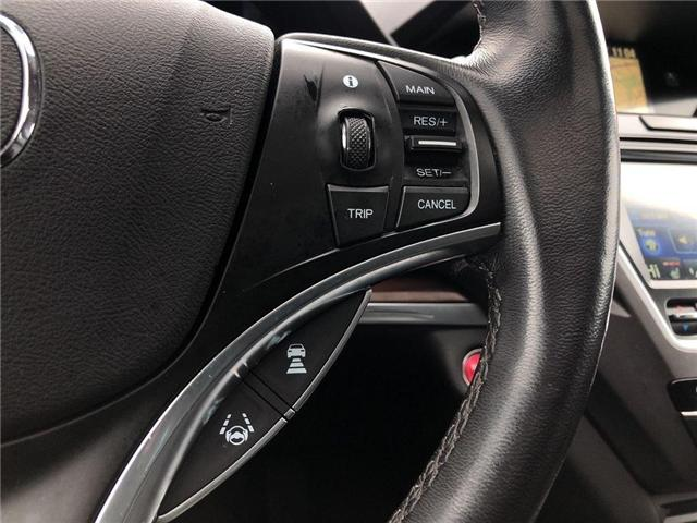 2016 Acura MDX Technology Package (Stk: 7727P) in Scarborough - Image 13 of 24