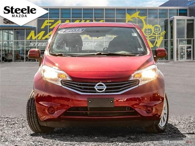 2014 Nissan Versa Note 1.6 S (Stk: M2727) in Dartmouth - Image 2 of 29