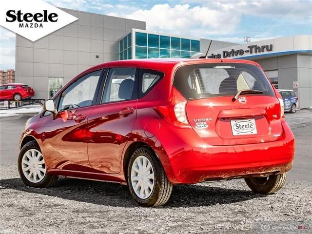 2014 Nissan Versa Note 1.6 S (Stk: M2727) in Dartmouth - Image 4 of 29
