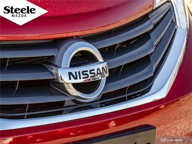 2014 Nissan Versa Note 1.6 S (Stk: M2727) in Dartmouth - Image 9 of 29