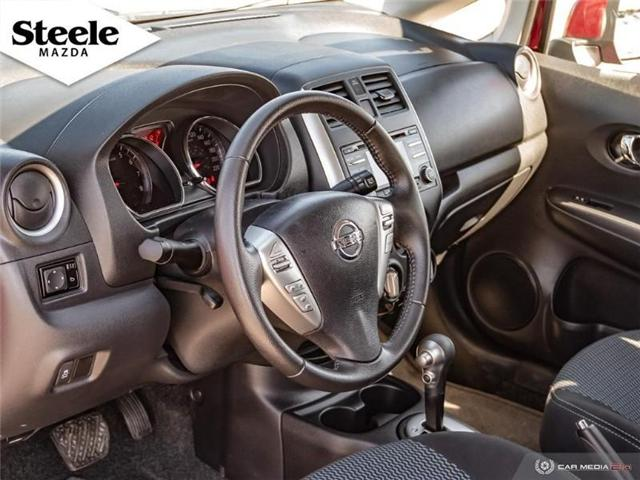 2014 Nissan Versa Note 1.6 S (Stk: M2727) in Dartmouth - Image 13 of 29