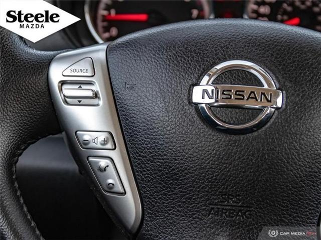 2014 Nissan Versa Note 1.6 S (Stk: M2727) in Dartmouth - Image 18 of 29