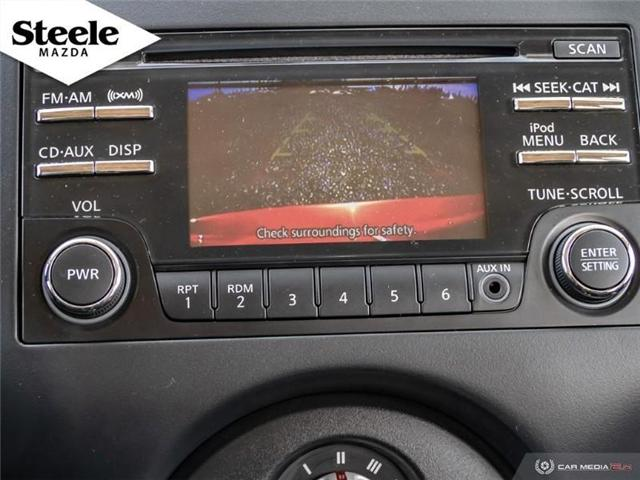 2014 Nissan Versa Note 1.6 S (Stk: M2727) in Dartmouth - Image 26 of 29