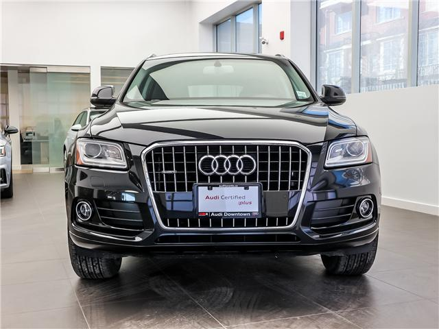 2014 Audi Q5 3.0 Technik (Stk: 190354A) in Toronto - Image 2 of 30