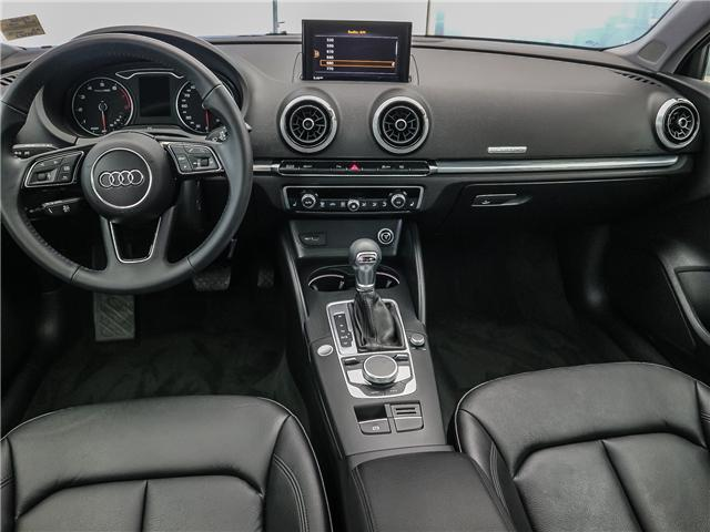 2018 Audi A3 2.0T Progressiv (Stk: P3105) in Toronto - Image 13 of 30