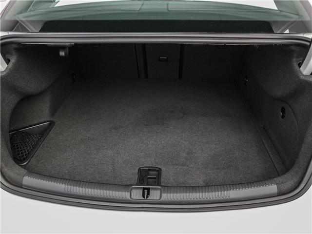 2018 Audi A3 2.0T Progressiv (Stk: P3105) in Toronto - Image 22 of 30