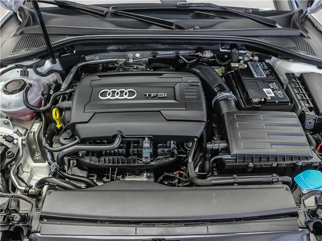 2018 Audi A3 2.0T Progressiv (Stk: P3105) in Toronto - Image 23 of 30