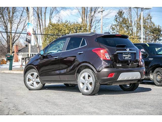 2015 Buick Encore Convenience (Stk: 91279A) in Gatineau - Image 4 of 26