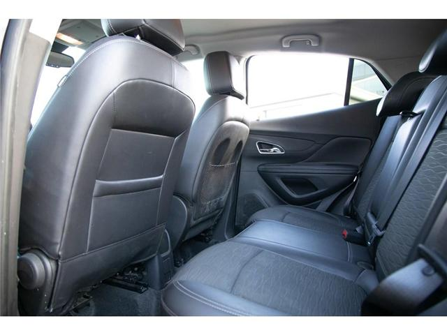 2015 Buick Encore Convenience (Stk: 91279A) in Gatineau - Image 23 of 26
