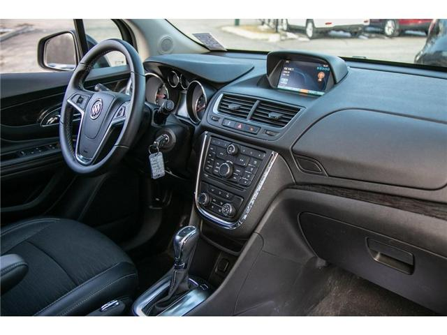 2015 Buick Encore Convenience (Stk: 91279A) in Gatineau - Image 24 of 26