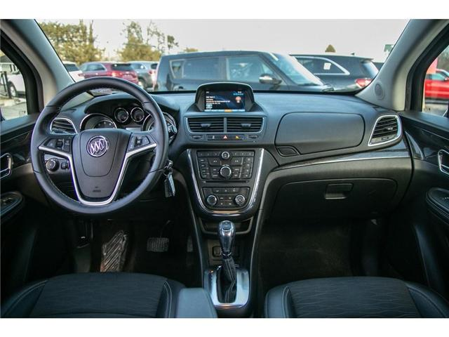 2015 Buick Encore Convenience (Stk: 91279A) in Gatineau - Image 25 of 26