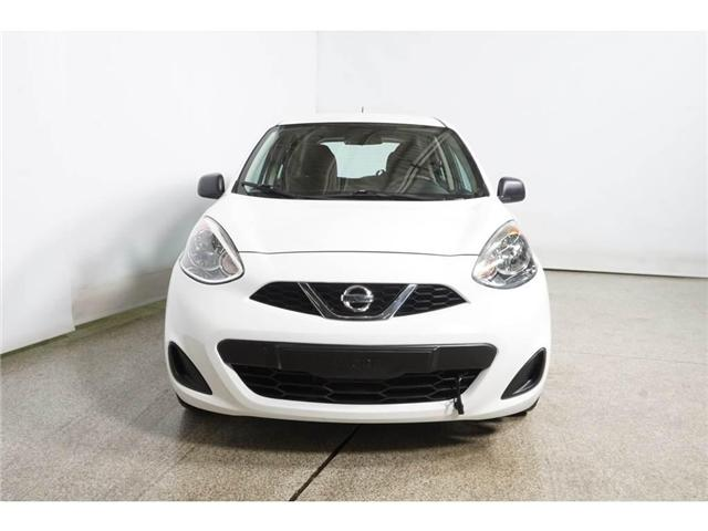 2015 Nissan Micra S (Stk: 51104A) in Laval - Image 7 of 19