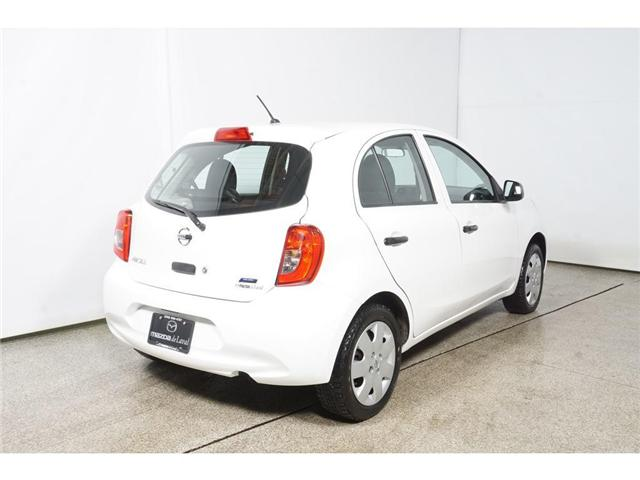 2015 Nissan Micra S (Stk: 51104A) in Laval - Image 9 of 19