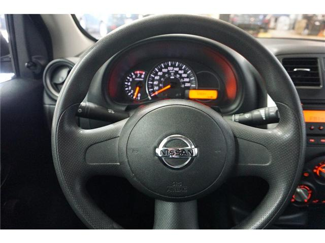 2015 Nissan Micra S (Stk: 51104A) in Laval - Image 11 of 19