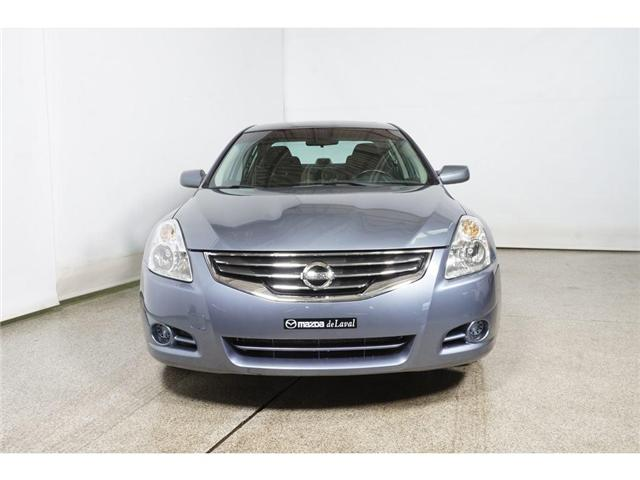 2012 Nissan Altima 2.5 S (Stk: 52173AA) in Laval - Image 7 of 22