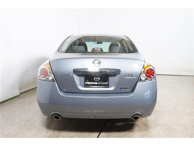 2012 Nissan Altima 2.5 S (Stk: 52173AA) in Laval - Image 8 of 22