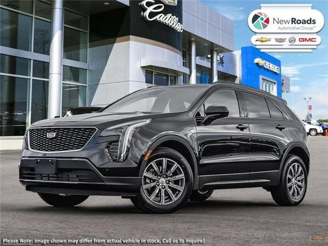 2019 Cadillac XT4 Sport (Stk: F165670) in Newmarket - Image 1 of 23