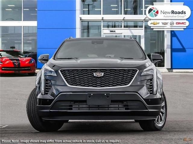 2019 Cadillac XT4 Sport (Stk: F165670) in Newmarket - Image 2 of 23