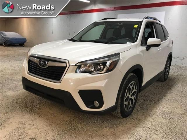 2019 Subaru Forester 2.5i Convenience (Stk: S19062) in Newmarket - Image 1 of 20