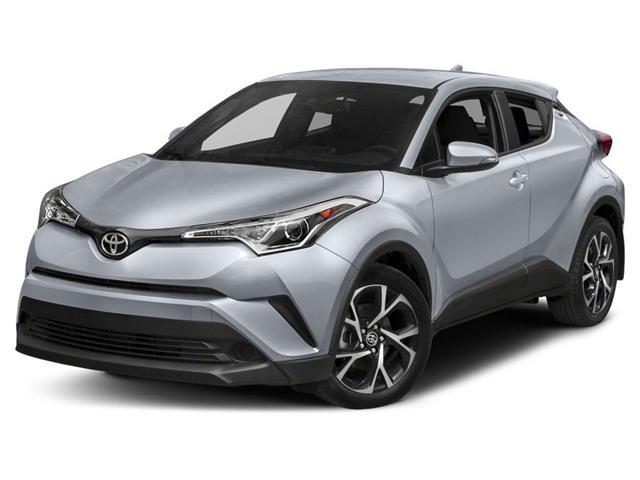 2019 Toyota C-HR XLE Premium Package (Stk: 1901182) in Edmonton - Image 1 of 8