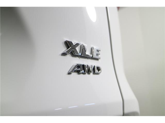 2019 Toyota RAV4 XLE (Stk: 291356) in Markham - Image 12 of 25