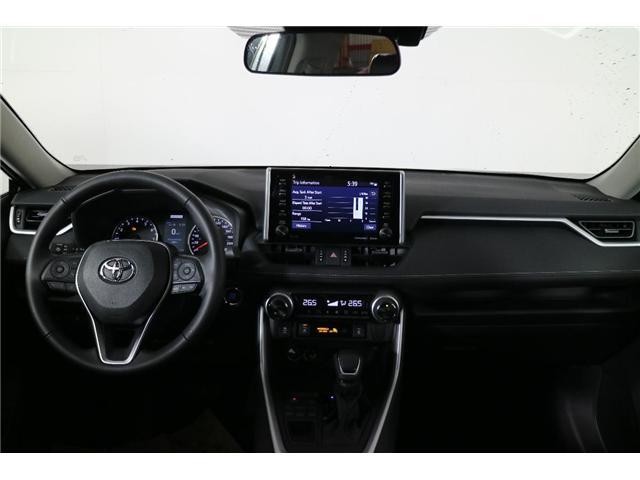 2019 Toyota RAV4 XLE (Stk: 291356) in Markham - Image 13 of 25