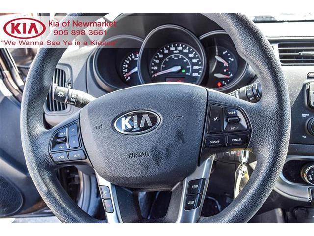 2014 Kia Rio  (Stk: 190177A) in Newmarket - Image 12 of 18