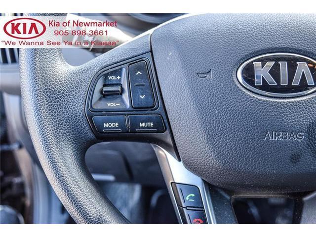 2014 Kia Rio  (Stk: 190177A) in Newmarket - Image 16 of 18