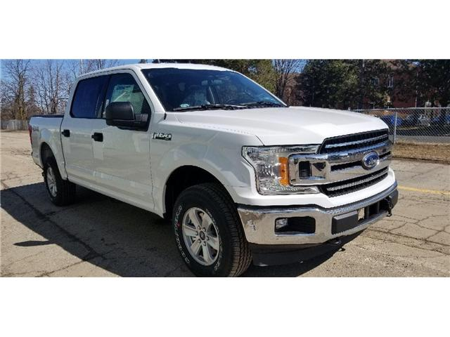 2019 Ford F-150 XLT (Stk: 19FS0976) in Unionville - Image 2 of 25