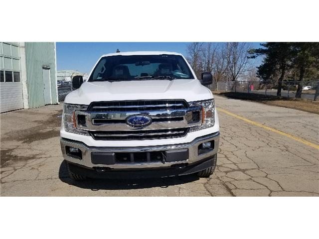 2019 Ford F-150 XLT (Stk: 19FS0976) in Unionville - Image 2 of 16