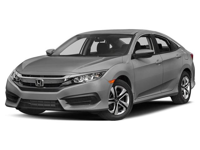 2017 Honda Civic LX (Stk: X4308A1) in Charlottetown - Image 1 of 9