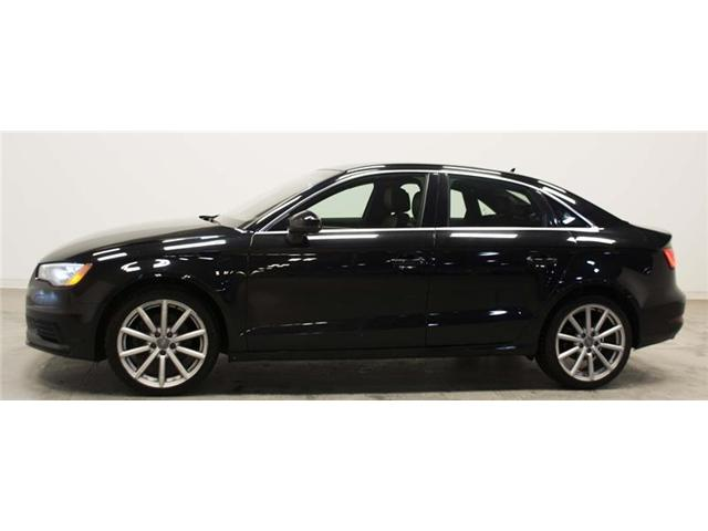 2015 Audi A3 2.0T Progressiv (Stk: C5712) in Woodbridge - Image 2 of 12