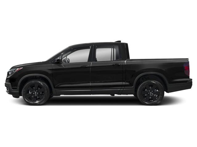 2019 Honda Ridgeline Black Edition (Stk: 19-1247) in Scarborough - Image 2 of 9