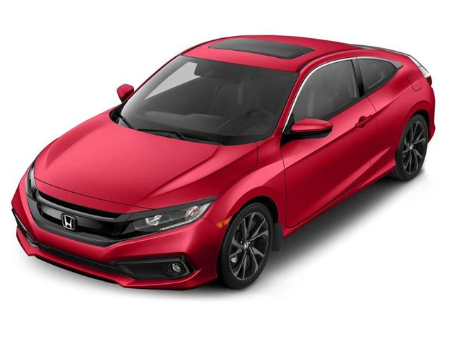 2019 Honda Civic Sport (Stk: 19-1253) in Scarborough - Image 1 of 1