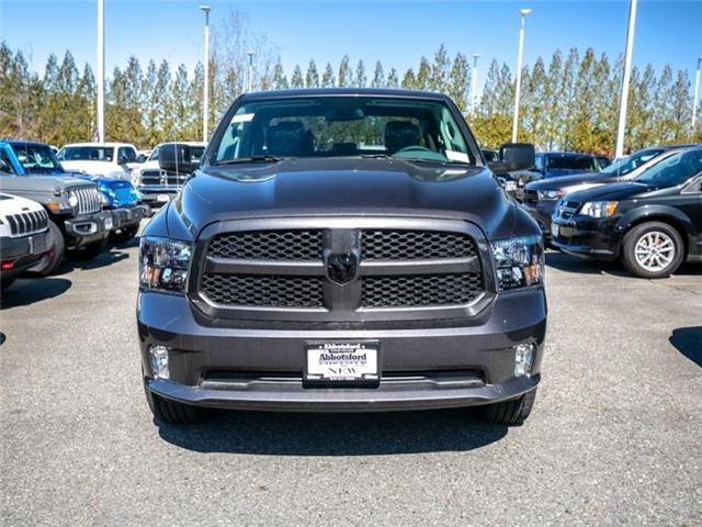 2019 RAM 1500 Classic ST (Stk: K578725) in Abbotsford - Image 2 of 19