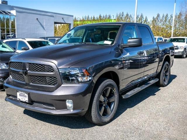 2019 RAM 1500 Classic ST (Stk: K578725) in Abbotsford - Image 3 of 19