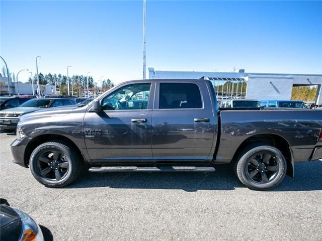 2019 RAM 1500 Classic ST (Stk: K578725) in Abbotsford - Image 4 of 19
