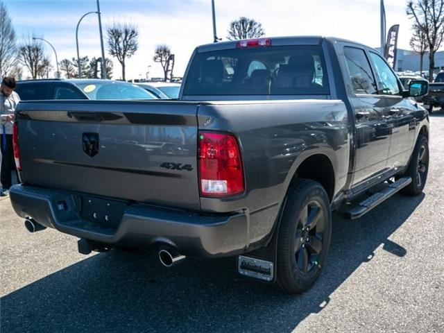 2019 RAM 1500 Classic ST (Stk: K578725) in Abbotsford - Image 7 of 19