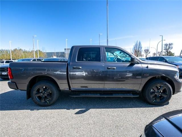 2019 RAM 1500 Classic ST (Stk: K578725) in Abbotsford - Image 8 of 19